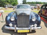 Rolls-Royce Silver Cloud 1962 года