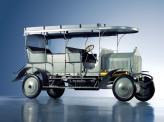 Daimler Dernburg-Wagen 1907 года