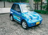Японцы изобрели автомобиль, который можно заправлять водой