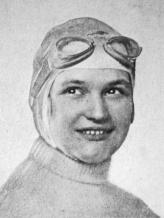 Элишка Юнкова – звезда гонок 30-х годов