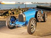 Bugatti Type 35 помогал Элишке Юнковой побеждать
