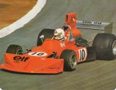 На Гран-при Испании 1976 Лелла Ломбарди набрала зачетные очки