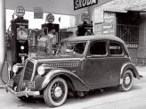 Skoda Popular (1933 года)