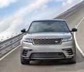 Фары Range Rover Velar – светодиодные