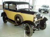 Самая популярна модель  Praga – Piccolo