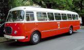 Karosa – был и есть главным производителем автобусов в Чехии