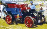 Модель серии К 1907 года послужила примером введенных принципов стандартизации и взаимозаменяемости деталей, за что Лиланд заслуженно удостоился престижной награды Dewar Trophy