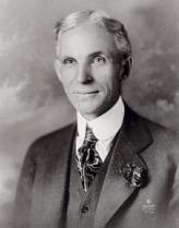 Косвенно благодаря Генри Форду Лиланд занялся автомобилестроением, но, в конце концов, именно Форд посодействовал устранению конкурента после приобретения Lincoln Motor Company