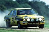 Opel Ascona 1.9 SR Rally Version (A)