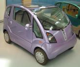 CityCAT. Выглядит этот автомобиль не очень презентабельно, зато перемещаться на нем можно почти бесплатно