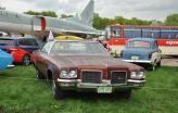 Oldsmobile Delta 88 1971 года