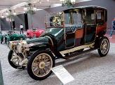Delaunay-Belleville HB6 Coupe Chauffeur – на такой машине ездил Николай II