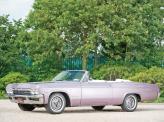 Chevrolet Impala 1965 года