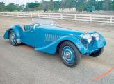 Bugatti Type 57 (1935 год)