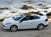 Renault Megane Coupe-Cabriolet 2010 года