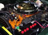 Гордость Charger – 7,0-литровый 425-сильный V8 Hemi