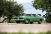 Флагманская версия Dodge Charger R/T 1969 года