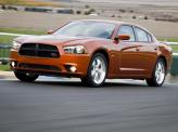 Dodge Charger 2011 года