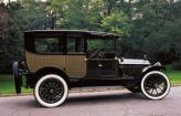 Лимузин Packard Twin Six Town Car, 1916 год