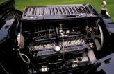 Двигатель объемом 7,0 л развивал 88 л. с. и отличался необычайной плавностью работы