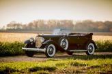 Второе поколение Twin Six  представили в 1932 году