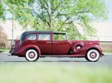 Packard Twelve 1938 года