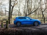 BMW  компактнее соперников – 4360 мм