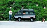Subaru Domingo – мини-вэн с полным приводом
