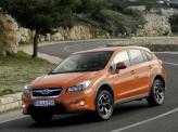 Subaru XV, 2011 год
