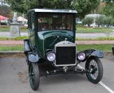 Обладатель Гран-при - Ford T 1909 года