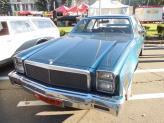 Chevrolet Malibu 1977 года