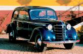 Opel Olympia (1947 год)