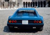 Серийный Ferrari 365 GT4 Berlinetta Boxer 1973 года