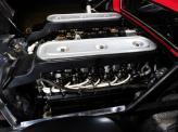 Шесть круглых фонарей – отличительная черта 365 GT4 Berlinetta Boxer