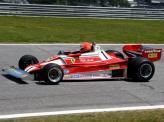 Гоночный Ferrari 512 BB LM добился успеха в Ле-Мане