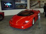 Ferrari Mythos 1989 года