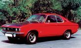 Спортивное купе Ascona выделили в отдельную модель Manta