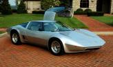 Chevrolet Aerovette 1976 года