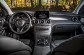 К центральной панели Mercedes-Benz прикреплен дисплей