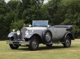 Mercedes 15/70/100 НР 1924 года