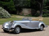 Mercedes-Benz 540 K Cabriolet A 1937 года