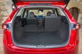 У Mazda в распоряжении – 442 л