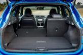 Объем багажника Nissan – 439 л