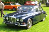 Daimler Sovereign 1968 года
