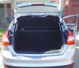 Объем багажника Ford – 316 л