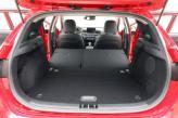 Багажник Kia самый большой – 395 л