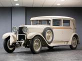 Hispano-Suiza Т49 1924 года