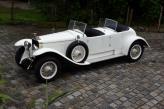 Hispano-Suiza H6C, 1926 год