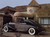 Hispano Suiza J12 барона Ротшильда