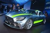 Mercedes-AMG GT Pro